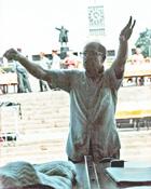 Robert Boudreau (Leningrad, Russia)